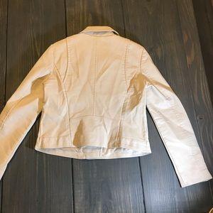 Express Jackets & Coats - Express (Minus The) Leather Moto Jacket
